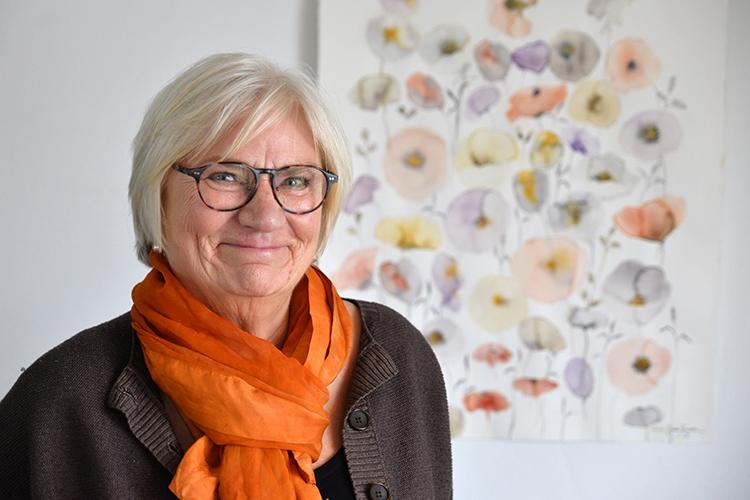 Anne-Marie Jacobsen